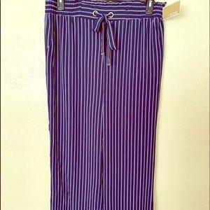 Michael Kors Parachute dress pants large